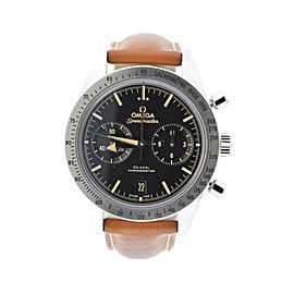 Omega Chronograph Speedmaster 41.5mm Womens Watch
