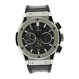 Hublot Chronograph 515.NX.0170.LR 45mm Mens Watch