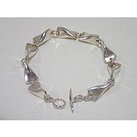 Georg Jensen Sterling Silver Bracelet