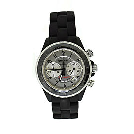 Chanel J12 Superleggera Chronograph Ceramic Watch H2039