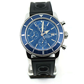 Breitling Superocean Chronograph Stainless Steel Watch A13320