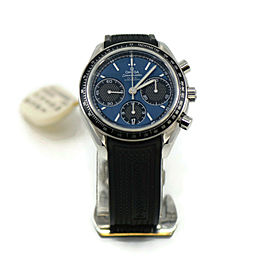 Omega Speedmaster Racing Chronograph Stainless Steel Watch 326.32.40.50.03.001