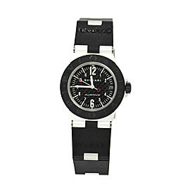 Bvlgari Diagono Aluminum Watch AL32