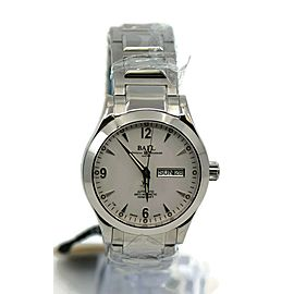 Ball Engineer II Ohio Stainless Steel Watch NM2026C-S5J-WH1