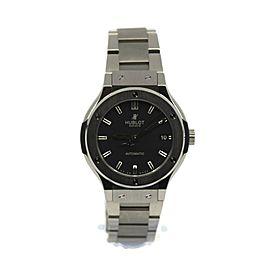 Hublot Classic Fusion Titanium Watch 565.NX.1170.NX