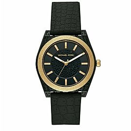 Michael Kors Channing Stainless Steel Watch MK6703