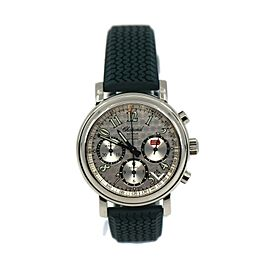 Chopard Mille Miglia Chronograph Stainless Steel Watch 8331