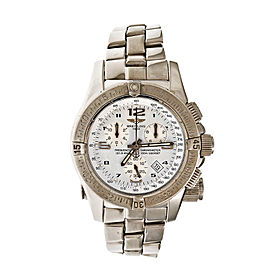 Breitling Emergency A73321 44mm Mens Watch