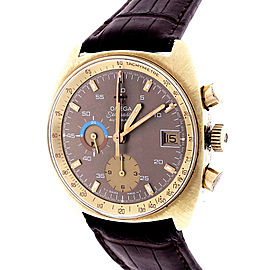 Omega Chronograph Seamaster 38mm Mens Vintage Watch 1960