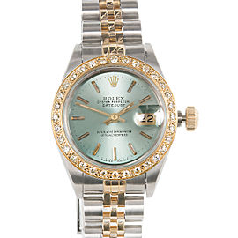 Rolex Datejust 69173 26mm Women's Watch