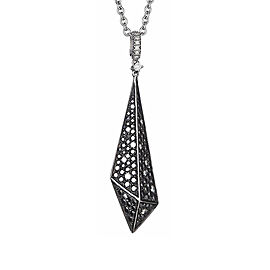 ZYDO Glam Noir Necklace