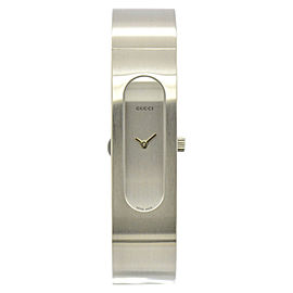 Gucci 2400S Stainless Steel 14.00mm Watch