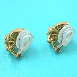 Tiffany Signature Earrings