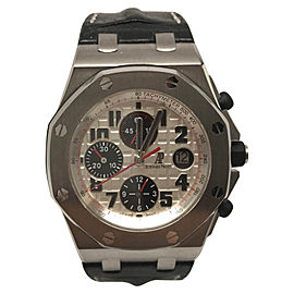 Audemars Piguet Royal Oak Offshore 26170ST.OO.D101CR.02 42mm Mens Watch