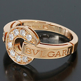 Bulgari Bvlgari Diamonds Ring