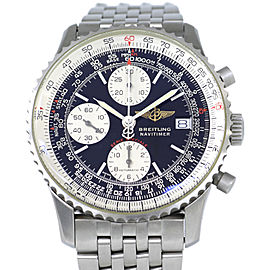 Breitling Navitimer Stainless Steel 42mm Mens Watch