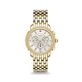 Michele Sidney MWW30A000008 38mm Womens Watch