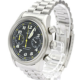OMEGA Dynamic Chronograph Steel Automatic Mens Watch 5240.50