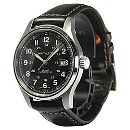Hamilton Khaki Titanium Automatic 42mm Mens Watch