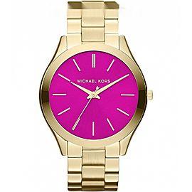 Michael Kors Slim Runway MK3264 42mm Women's Watch