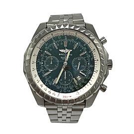 Breitling Bentley Motors A25363 48mm Mens Watch
