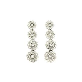 Tiffany & Co. Platinum Earrings