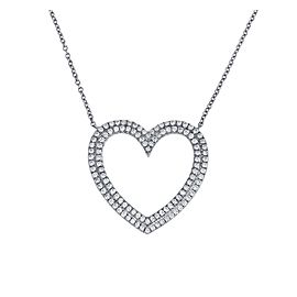 Tiffany Platinum Necklace