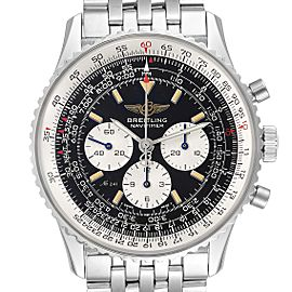 Breitling Navitimer Limited Edition 250 Steel Mens Watch A11022