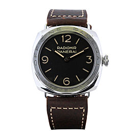Panerai Radiomir PAM 685 47mm Mens Watch