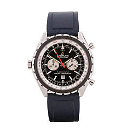 Breitling Navitimer Chronomatic A41360 44mm Mens Watch