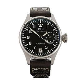 IWC Big Pilot IW500201 46mm Mens Watch
