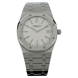 Audemars Piguet Royal Oak 15202ST.OO.0944ST.01 39mm Mens Watch