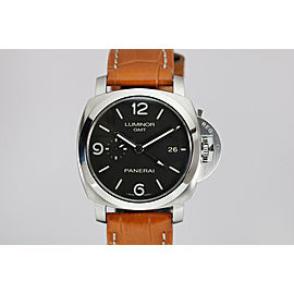 Panerai Luminor 1950 PAM 320 44mm Mens Watch