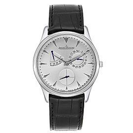 Jaeger Lecoultre Reserve De Marche Ultra Thin Watch 176.8.38.S Q1378420