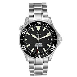 Omega Seamaster 41 300M Black Dial Mens Watch 2254.50.00