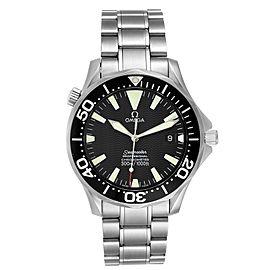 Omega Seamaster 41 300M Black Dial Mens Watch 2254.50.00