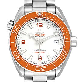 Omega Seamaster Planet Ocean 600M Mens Watch 215.30.44.21.04.001