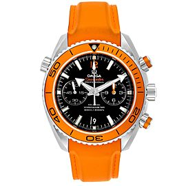 Omega Seamaster Planet Ocean Chronograph Mens Watch 232.32.46.51.01.001