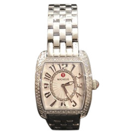 Michele MW2A01A2991 29mm Womens Watch