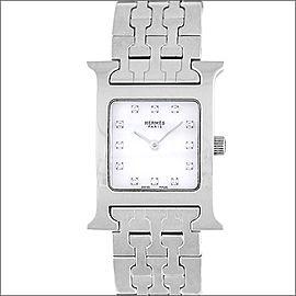 Hermes H HH1.210 Stainless Steel Quartz 30mm Womens Watch