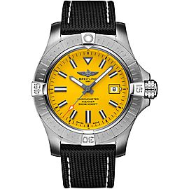 Breitling Avenger Automatic 45 Seawolf Mens Watch