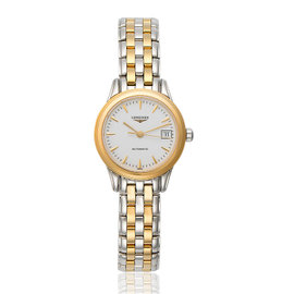Longines Flagship Les Grandes L4.274.3.22.7 26mm Womens Watch