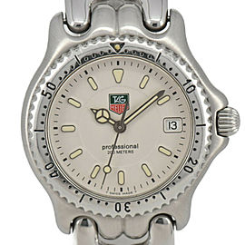 TAG Heuer S/el WG1212-KO Professional 200m Quartz Boy's Watch