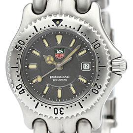 TAG HEUER Sel Professional 200M Steel Ladies Watch WG1313