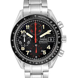 Omega Speedmaster Japanese Market Limited Edition Mens Watch 3513.53.00
