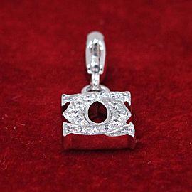 Cartier Diamond Baby Charm