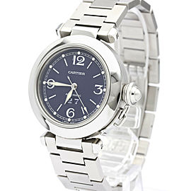 CARTIER Pasha C Big Date Automatic Unisex Watch W31047M7