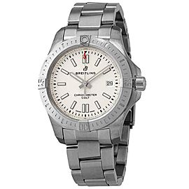 Breitling A17313101G1A1 Chronomat Colt 41MM Men's Stainless Steel Watch