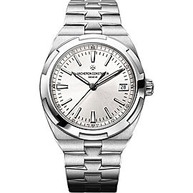 Vacheron Constantin Overseas 4500V/110A-B126 Stainless Steel Automatic 41mm Mens Watch