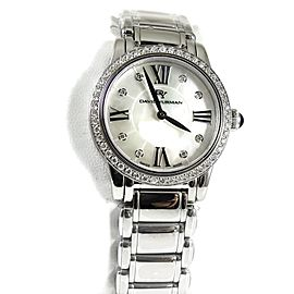 David Yurman Classic 30mm Womens Watch